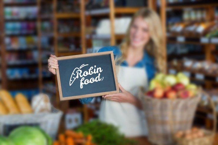 Spomladi prihaja Robin Food: z odprtjem največje trajnostne trgovine na svetu želijo Štajersko dvigniti na noge