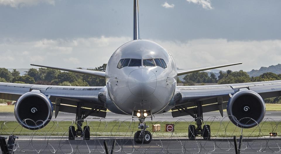 Najvarnejše letalske družbe leta 2016