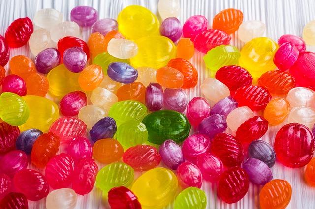 Predavanje o bonbonih: Kako nastane bonbon?