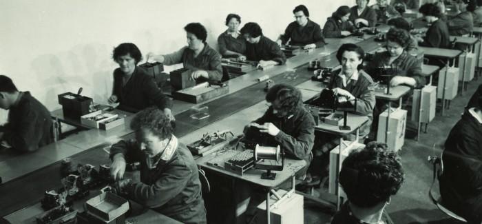 Razstava muzejev Gorenjske: 'Naše tovarne, naš ponos'