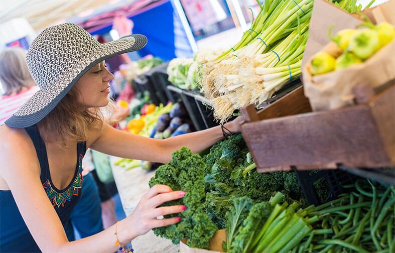Strateški cilji za izboljšanje prehranskih in gibalnih navad Slovencev