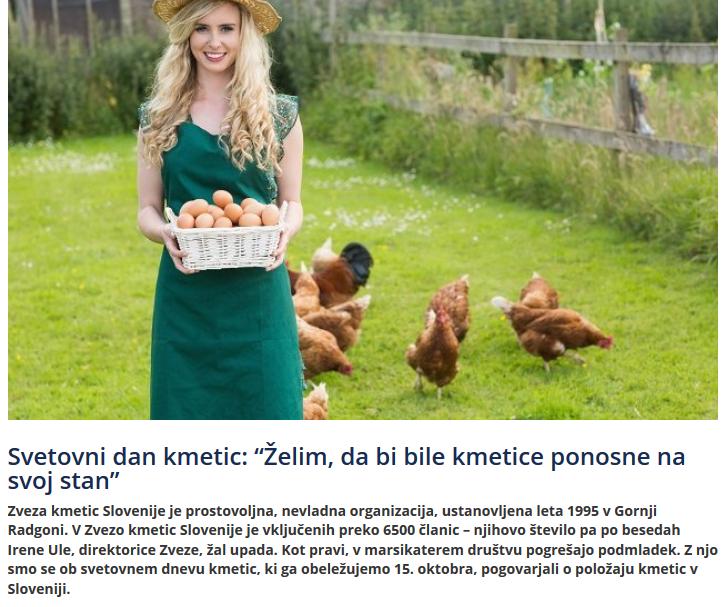 svetovni dan kmetic