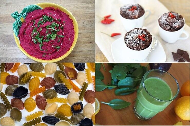 Trendi v prehrani 2017: zelenjavni jogurti, testenine iz stročnic in čokoladne tortice za zajtrk