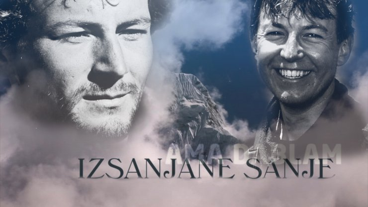 Šerpa zmagovalec 11. festivala gorniškega filma, najboljši alpinistični film slovenski Ama Dablan