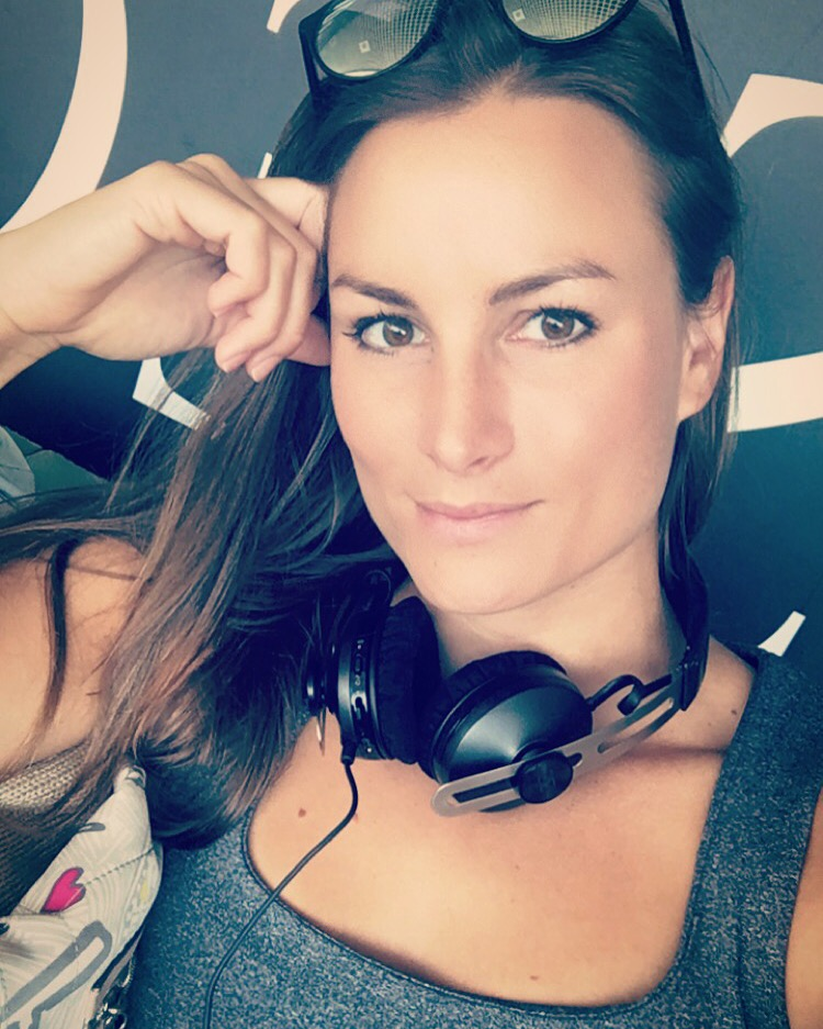 Sara Isakovič: »Vem, da bom plavala do konca svojega življenja«