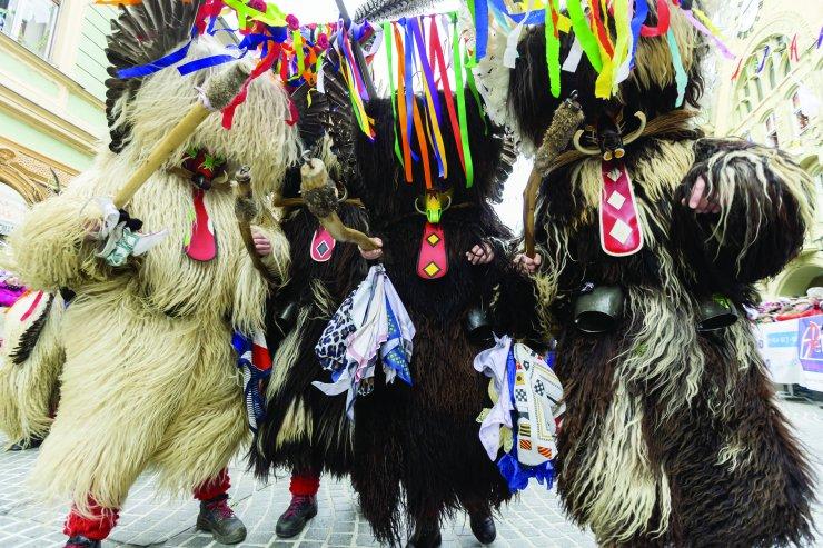 Kurentovanje na Ptuju – med 10 najbolj zanimivimi karnevali na svetu