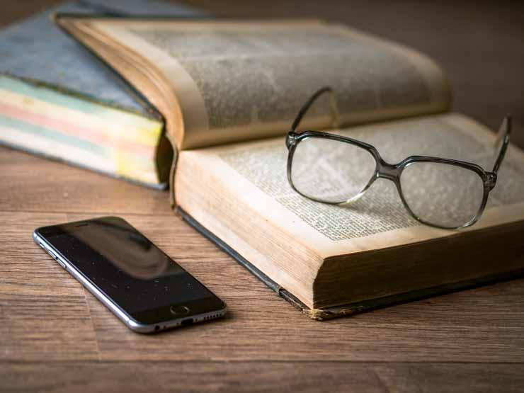 Buksel – portal za izmenjavo knjig