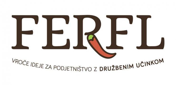 Ferfl – natečaj za podjetniške ideje z družbenim učinkom