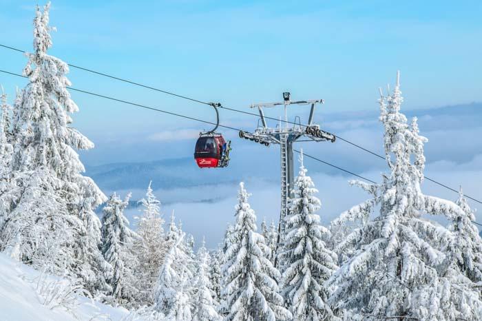 Alpski turizem pred novim izzivom
