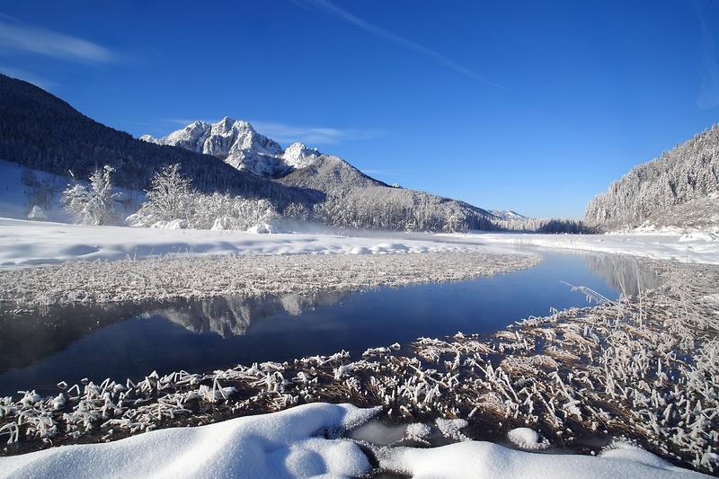 Kakšna je prihodnost rek in hidroelektrarn v Sloveniji in na Balkanu?