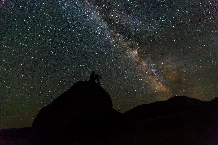 Opazujemo nebo: Najbolj zanimivi astronomski dogodki letos