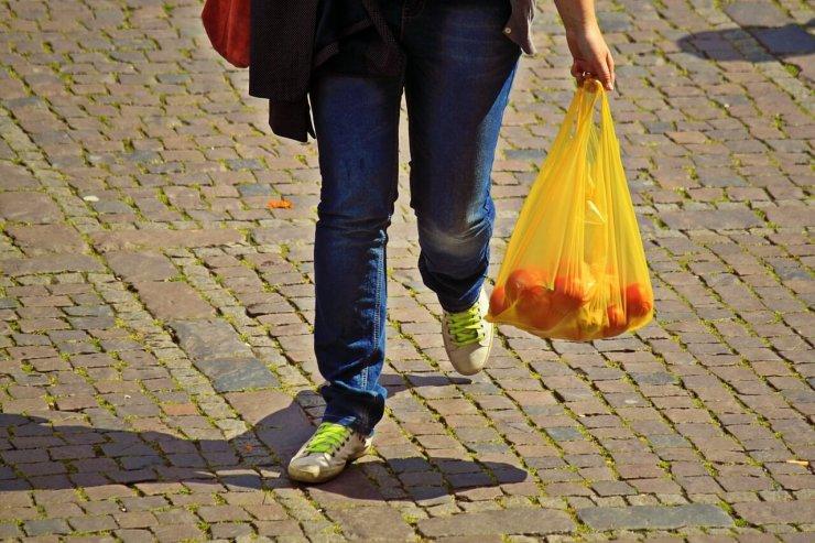 Slovenj Gradec brez plastičnih vrečk