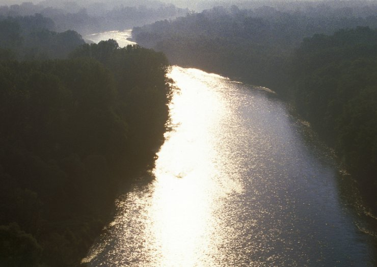 Filmska turneja za reko Muro