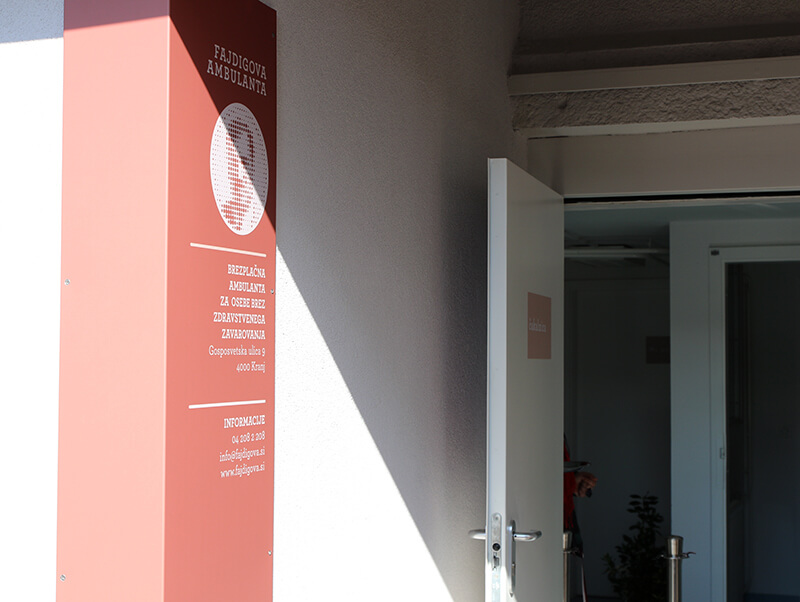 Pro bono ambulanta tudi na Gorenjskem