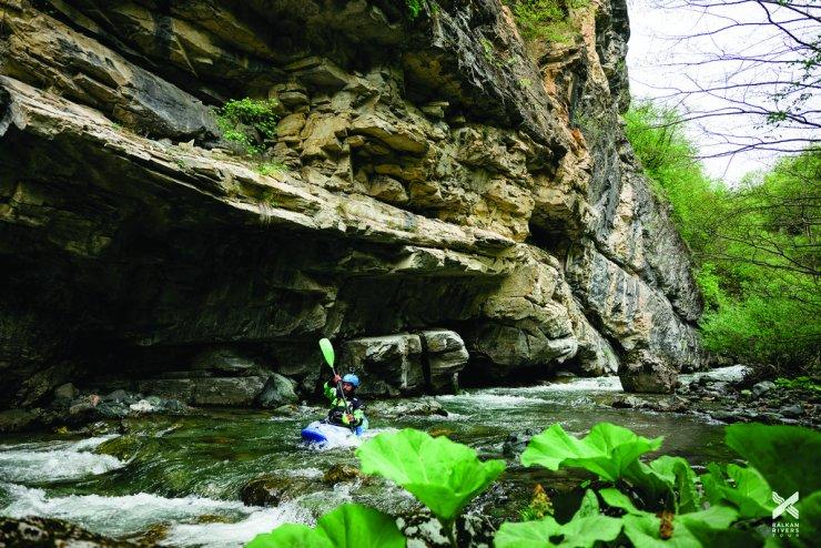 Zaščita rek na Balkanu se nadaljuje