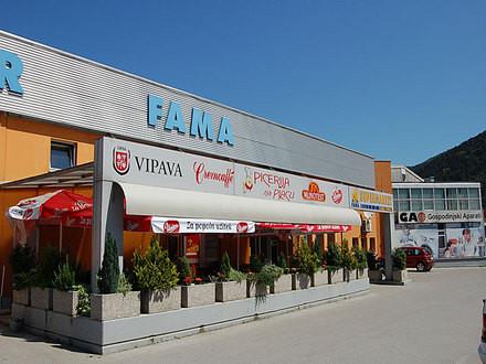 Nagrada podjetniško trgovske zbornice Pomladni veter v Vipavo