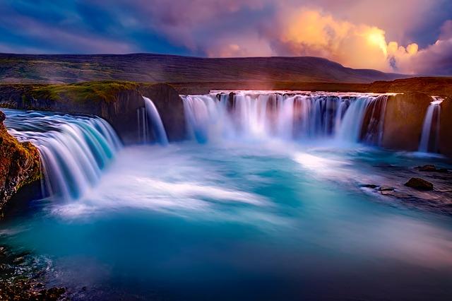 7 čudovitih fotografij Islandije, najbolj zaželene destinacije Slovencev 2017