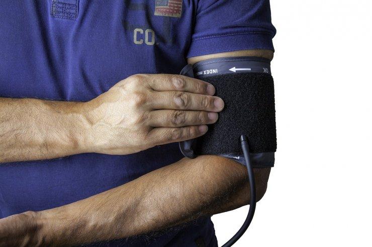 Kako pravilno merimo krvni tlak?