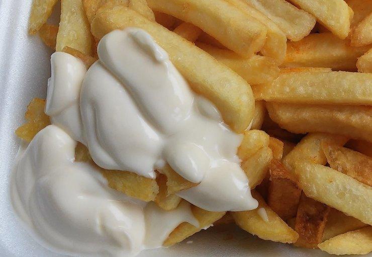 ZPS pregled majonez - 70% maščobe, v vseh dodani aditivi