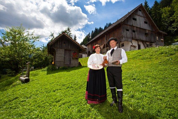 Slovenska narečja – kjer ima vsaka vas svoj jezik