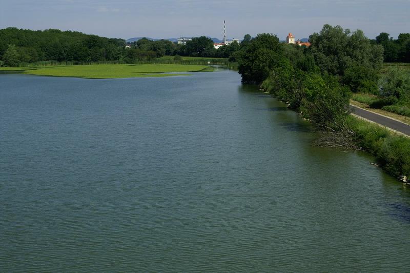 Krajinski park Rački ribniki