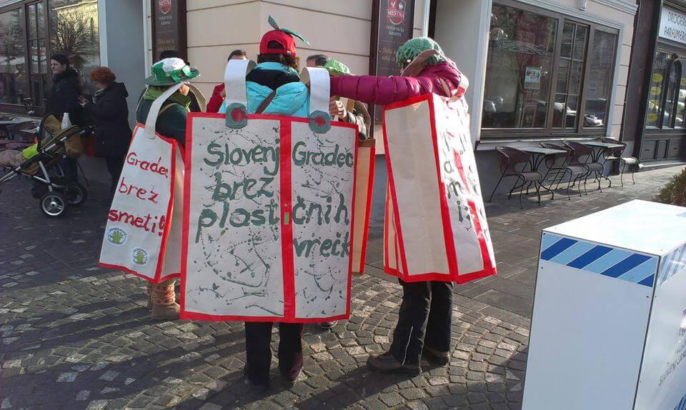 Foto: Ekološko društvo Slovenj Gradec