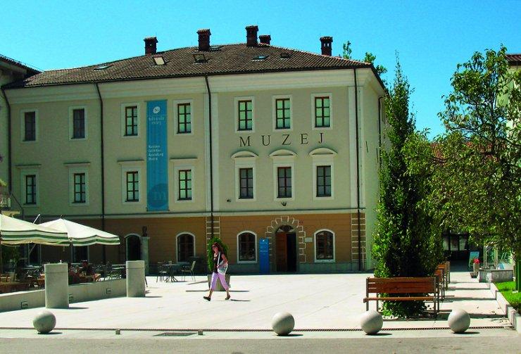 Od prvega maja 20 muzejev brez meja