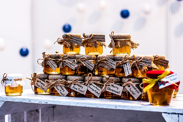 Natečaj Naj čebelarski spominek in darilo