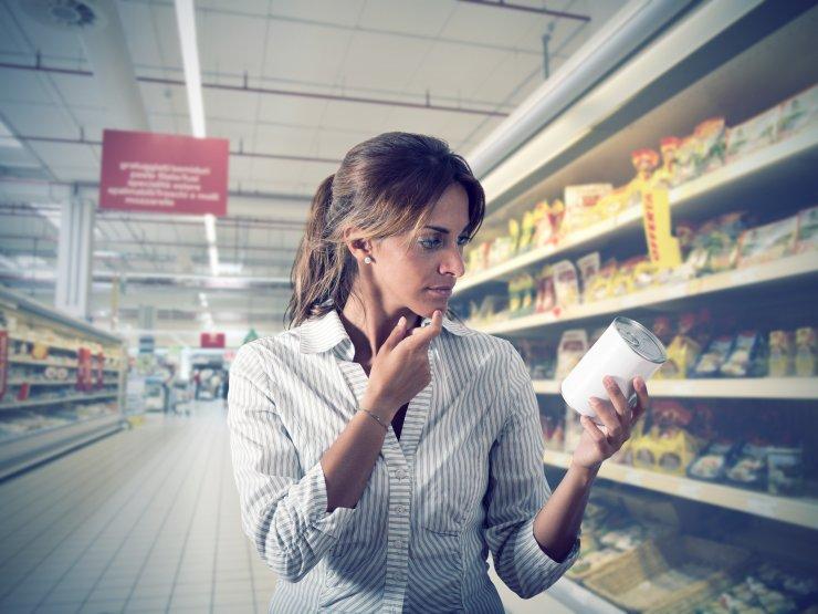 Od danes nov sistem za nadzor uvoženih eko živil