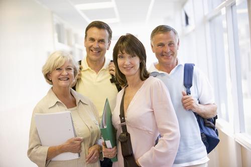 Teden vseživljenjskega učenja: Leto izobraževanja odraslih v Evropi pod sloganom Moč in radost učenja