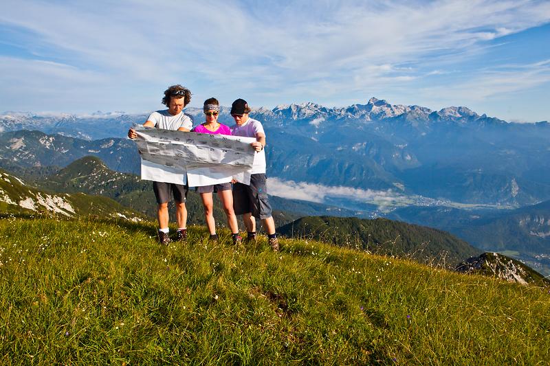 Slovensko planinsko orientacijsko tekmovanje 2017 v Halozah