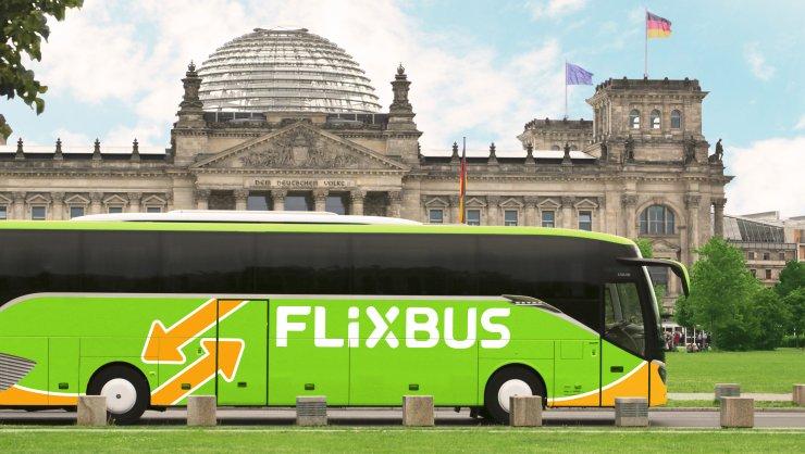 Že poleti nove mednarodne linije avtobusnih prevozov iz Slovenije