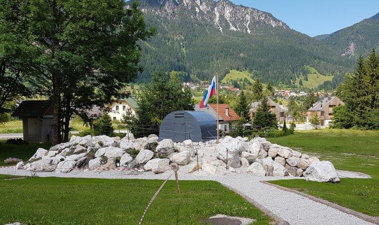 Slovenski planinski muzej za Pobeg v bivak prejel častno Valvasorjevo priznanje
