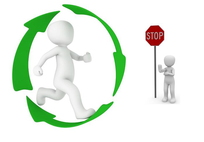 Aktualno: Kdo spodbuja in kdo zavira EU politike o odpadkih?