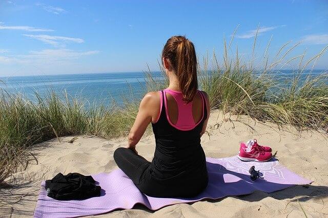 Ženske uspešnejše pri meditaciji od moških?