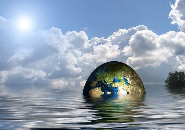 Evropa bo prevzela vodilno vlogo v boju proti podnebnim spremembam
