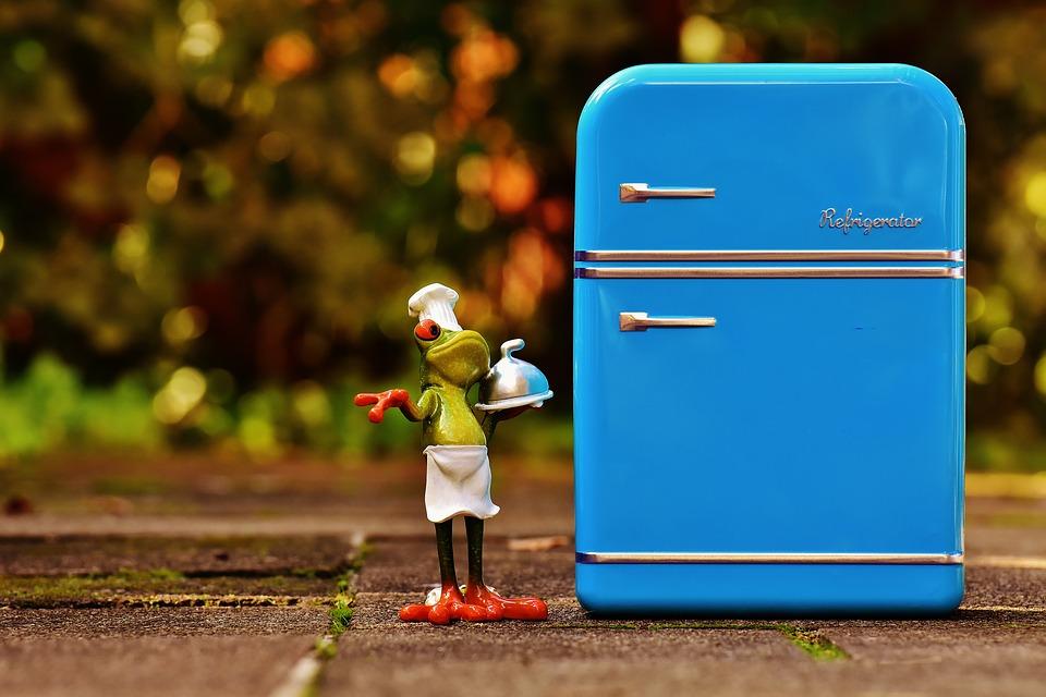 Kam shranjevati stvari - v hladnilnik ali v omaro?