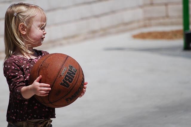Kam z malčkom čez poletje v Ljubljani: športno obarvano počitniško varstvo
