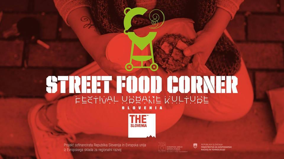 Festival urbane kulture Slovenija bo na lansirnem dogodku »Lublana je urbana« poskrbel tudi za kulinarične užitke
