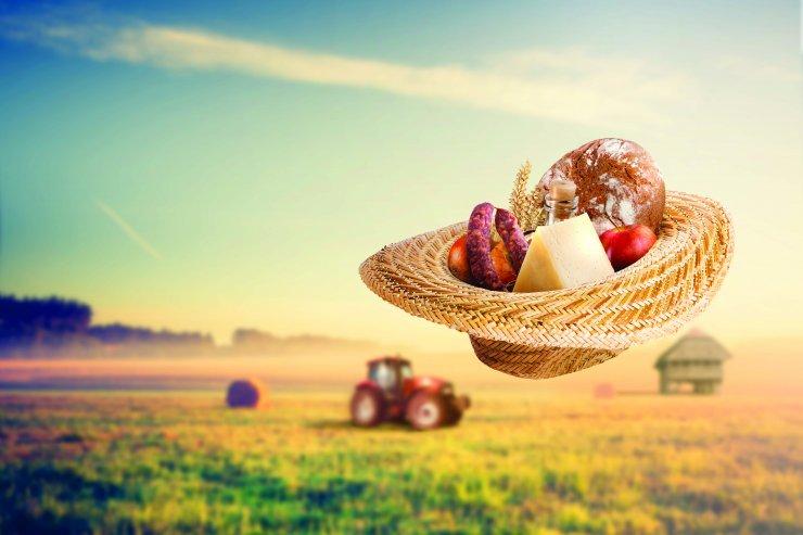 AGRA, mednarodni kmetijsko-živilski sejem, 55-ič svež v Mednarodnem letu trajnostnega rutizma za razvoj