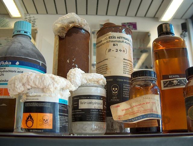 Inšpekcija že junija ugotovila 5 nepravilnosti ravnanja z nevarnimi odpadki