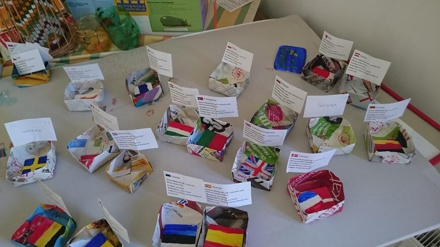 Poletna šola EU