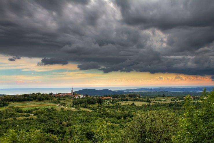 Evropska sredstva za ljubljanske odpadne vode in kraško biotsko raznovrstnost