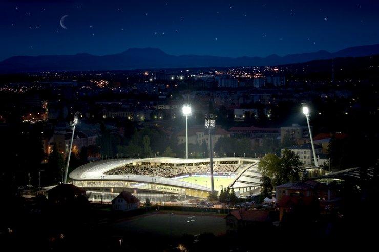 Maribor - Evropsko mesto športa 2018?