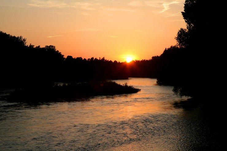 Minister Židan: reka Mura za turizem in za namakanje kmetijskih zemljišč