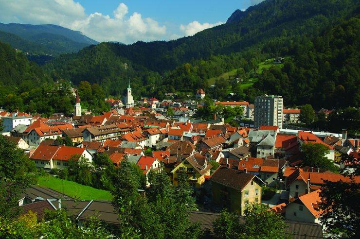 Tržič v National Geographicu predstavljen kot manj znan alpski raj