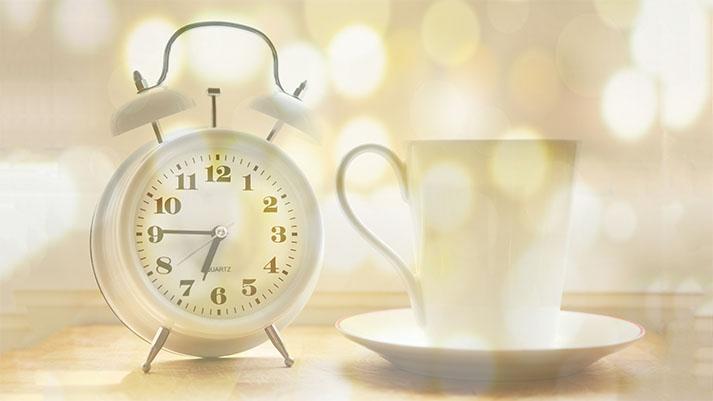 11 trikov za lažje jutranje vstajanje