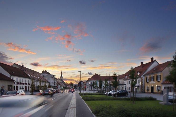 Žalcu zlato, Piranu pa srebrno priznanje za najlepše urejena evropska mesta!