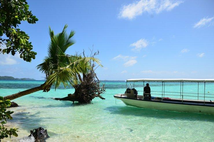 Zanimive prakse trajnostnega turizma