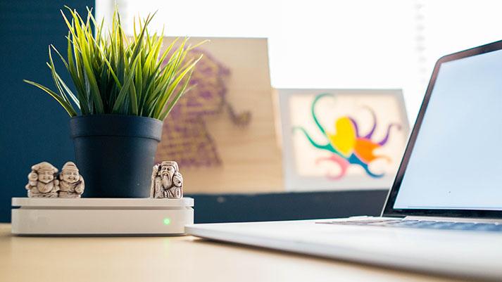 8 korakov za zdravo delovno okolje